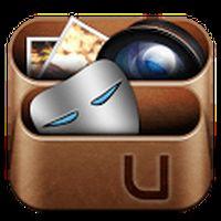 Ícone do apk USpyCam (Ultra Spy Camera)