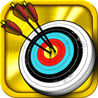 Archery Tournament Simgesi