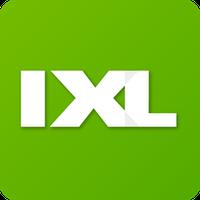 Ícone do IXL Math Practice