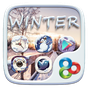 Winter GO Launcher Theme 3.2.0