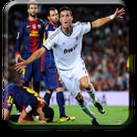 ไอคอน APK ของ 2015 เกมฟุตบอล