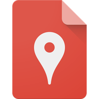 Google Maps Engine Simgesi