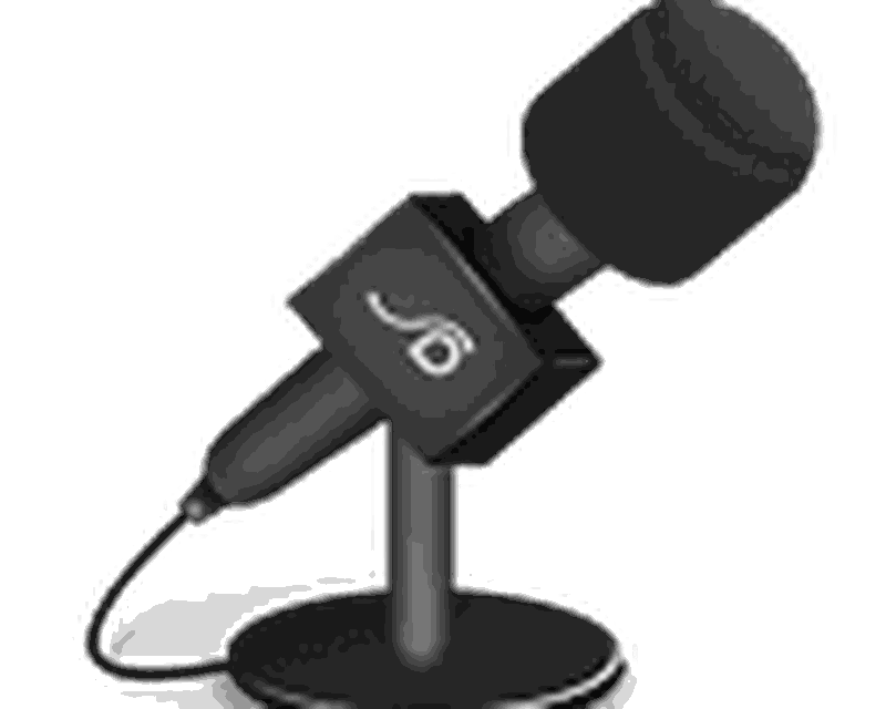 Microphone Android - Free Download Microphone App