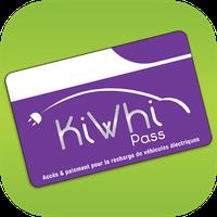 Icône apk KiWhi Pass