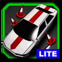 Ícone do Desafio Estacionamento 3D Lite