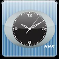 NHK時計 アイコン