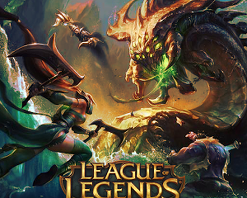 League Of Legends Platform Lol Apk Free Download For Android