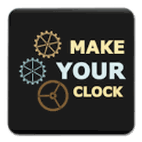 Make Your Clock Widget Pro icon