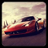 Ícone do Carros esportivos