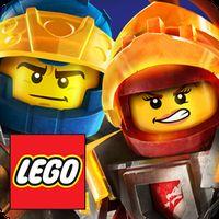 Ikona apk LEGO® NEXO KNIGHTS™:MERLOK 2.0