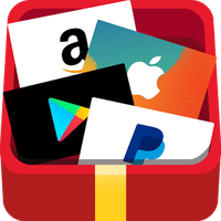 Ícone do apk Gift Box - Free Gift Cards