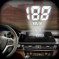 Baixar Hologram HUD Speedometer Prank 1 0 APK Android grátis