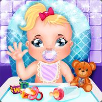 Jeux De Fou Baby Sitter Garderie La Manie Android Telecharger