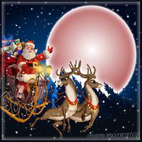 Icono de Foto Marco Navidad