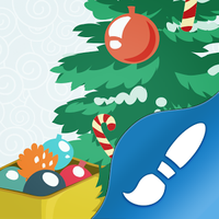 Christmas Tree wallpaper apk icon