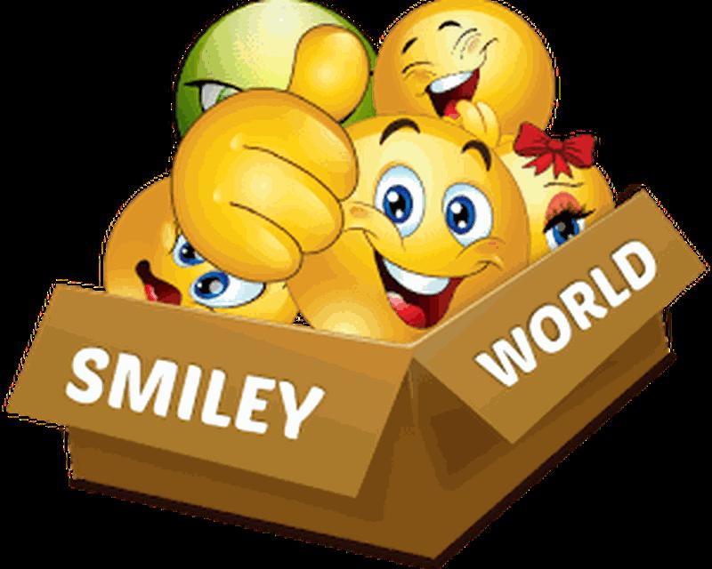 Kostenlose Smiley App