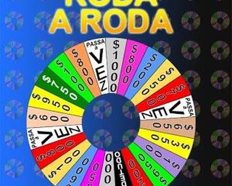 o jogo do roda a roda jequiti