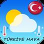 Türkiye Saatlik Hava Durumu 1.3.7