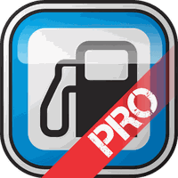 Fuel Manager Pro (Consumption) 아이콘