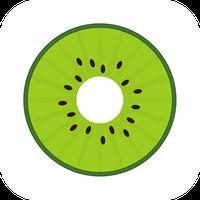 Ikon apk Kiwi - video chat langsung dengan teman baru