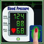 Blood Pressure Finger BP Prank 1.2 APK