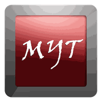 MYT Müzik İndir Simgesi