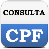 Ícone do Consulta nome e CPF