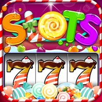 Ícone do Candy Slots - Slot Machines