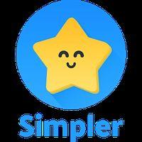 Иконка Выучить английский языкс Simpler —проще простого