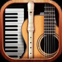 Ícone do apk Simulador instrumento musicais