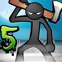 ไอคอนของ Anger of Stick 5