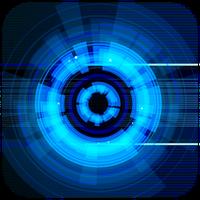 Techonology CM Locker Theme apk icon