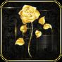 Bông hồng vàng Sống hình nền 1.0.7