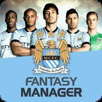 Icône apk Manchester City Manager '17