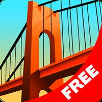 Bridge Constructor FREE Simgesi
