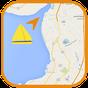 GPS danh mục chính thuyền 1.0 APK