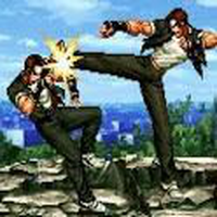 Ícone do apk The king of fighters wing II