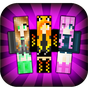 Girls Skins for Minecraft PE 3.2.1