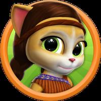 Ícone do Gato Falante Emma