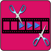 Video Cutter : Video Trimmer icon