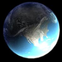 Earth Live Wallpaper アイコン