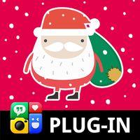 Ícone do apk Christmas - Photo Grid Plugin