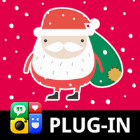 Ícone do apk Christmas - Photo Grid Plugin