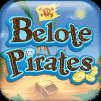 Belote Pirates