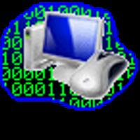Icoană JPCSIM - PC Windows Simulator