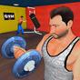 Home Gym Club Building: Fitness Factory Gym Games 1.0