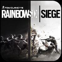 Apk Rainbow Six: Siege Game Wallpaper