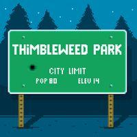Ícone do Thimbleweed Park