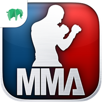 Ícone do MMA Federation - Card Battler