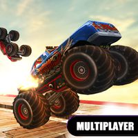 MMX OffRoad Hill Racing icon